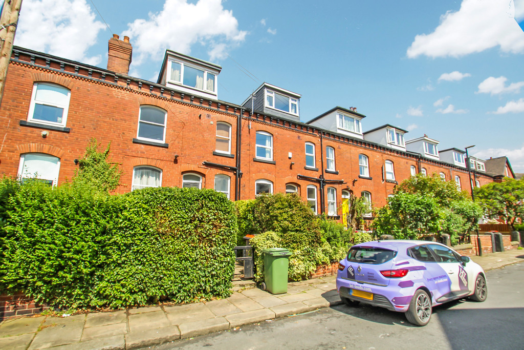 25 Granby Terrace Image 1