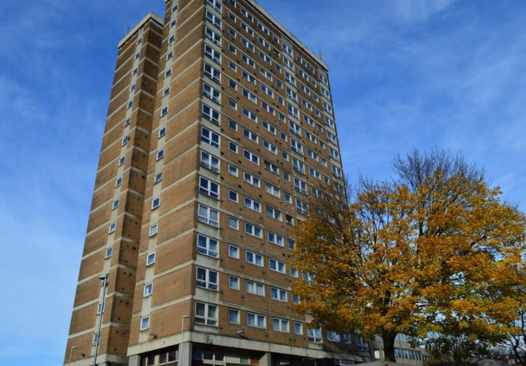 75 Marlborough Towers Image 1