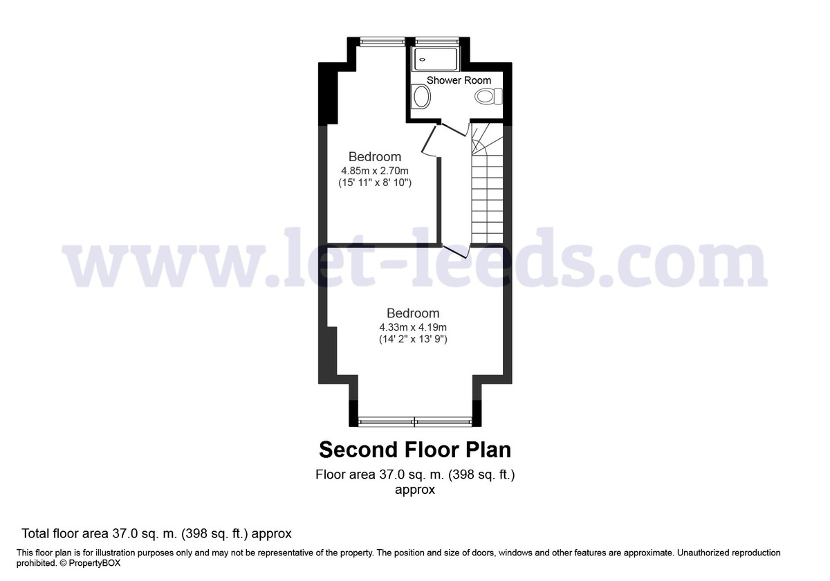 Property Floorplans 3