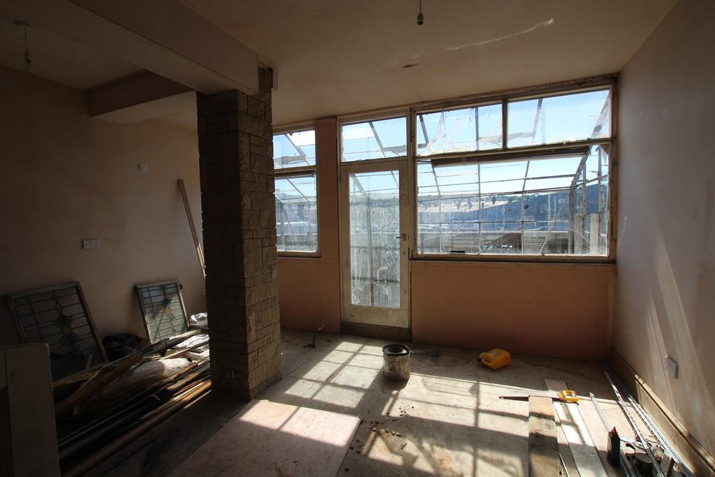 Building Plot / Land To Let in Accrington - photograph 2.