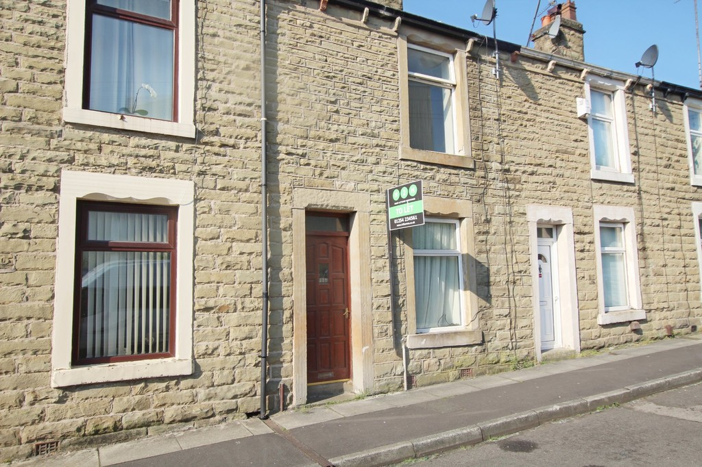2 bedroom mid terraced house References Pending in Accrington - Main Image.