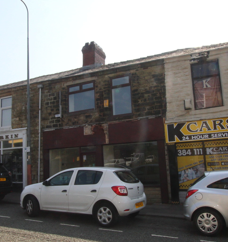 Mid Terraced House For Sale in Accrington - photograph 1.