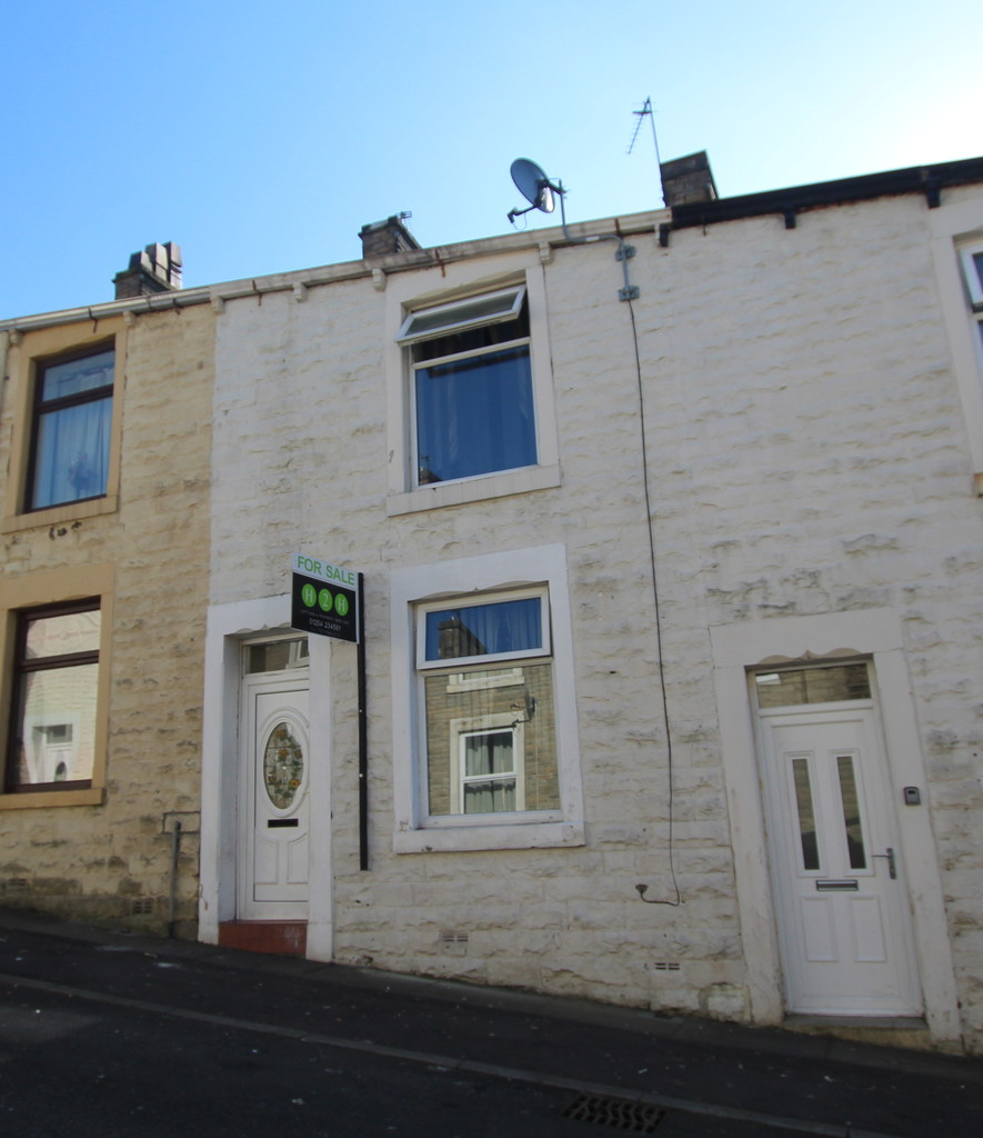 3 bedroom mid terraced house Under Offer in Accrington - Main Image.