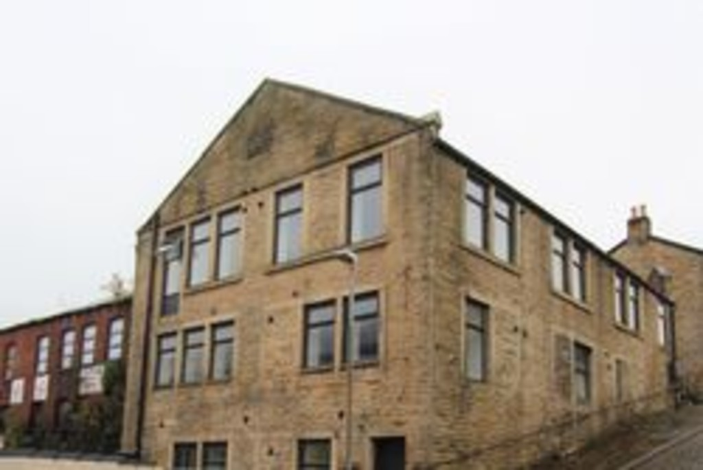 1 bedroom apartment flat Let Agreed in Accrington - photograph 2.