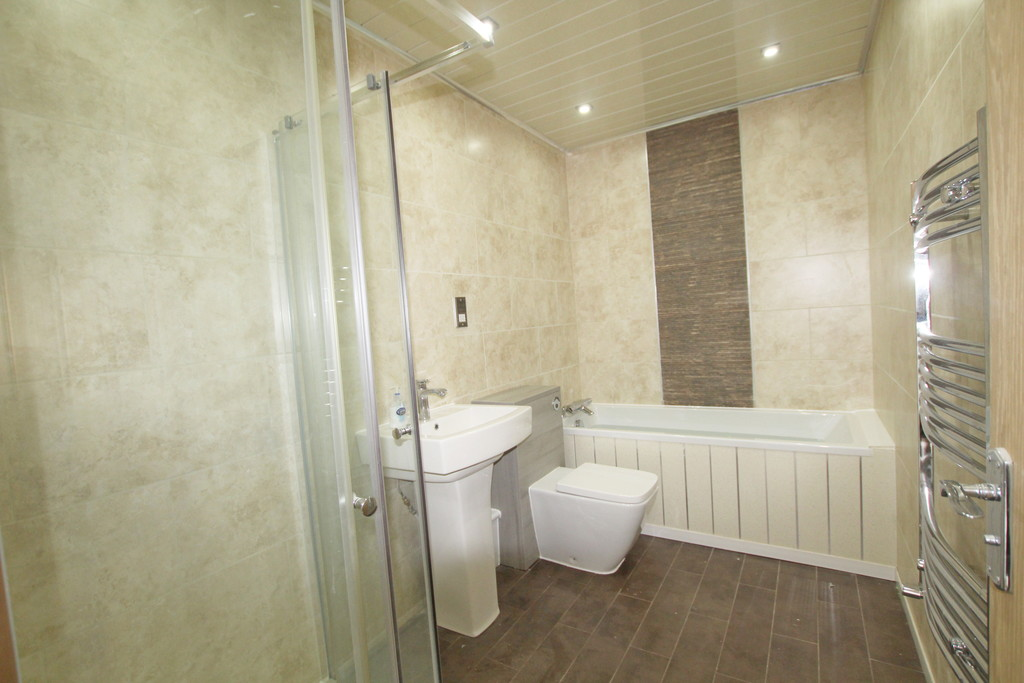 1 bedroom mid terraced house References Pending in Blackburn - photograph 6.