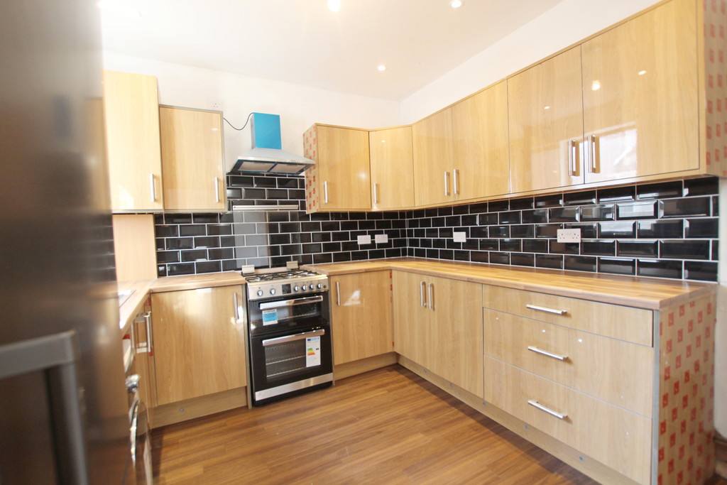 1 bedroom shared flat flat To Let in Blackburn - Main Image.