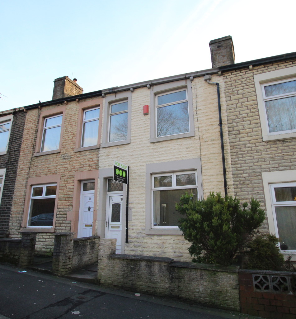 2 bedroom mid terraced house Under Offer in Accrington - Main Image.