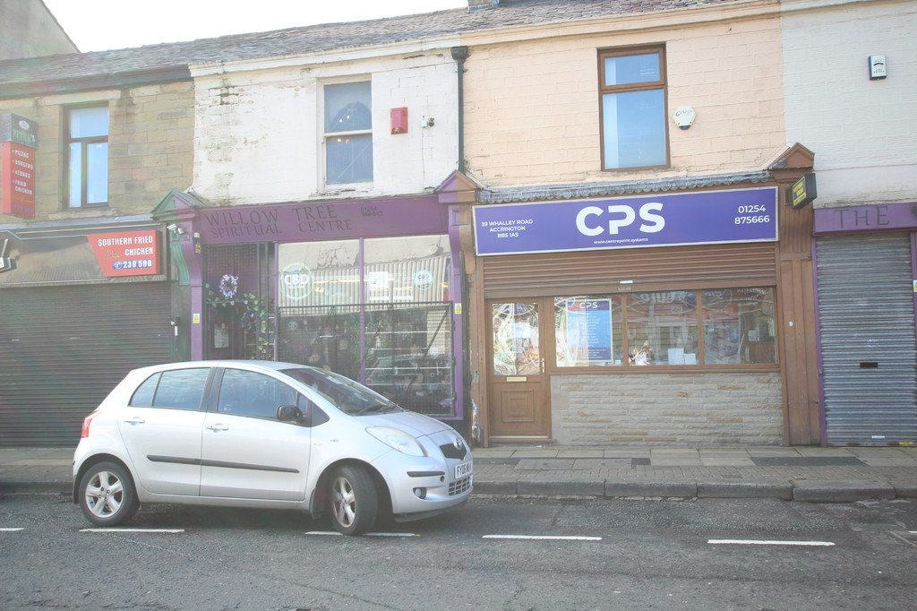 1 bedroom building plot / land References Pending in Accrington - photograph 4.