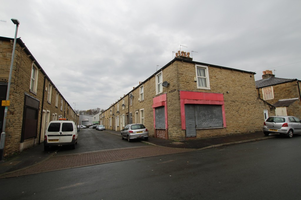 Building Plot / Land To Let in Burnley - Main Image.