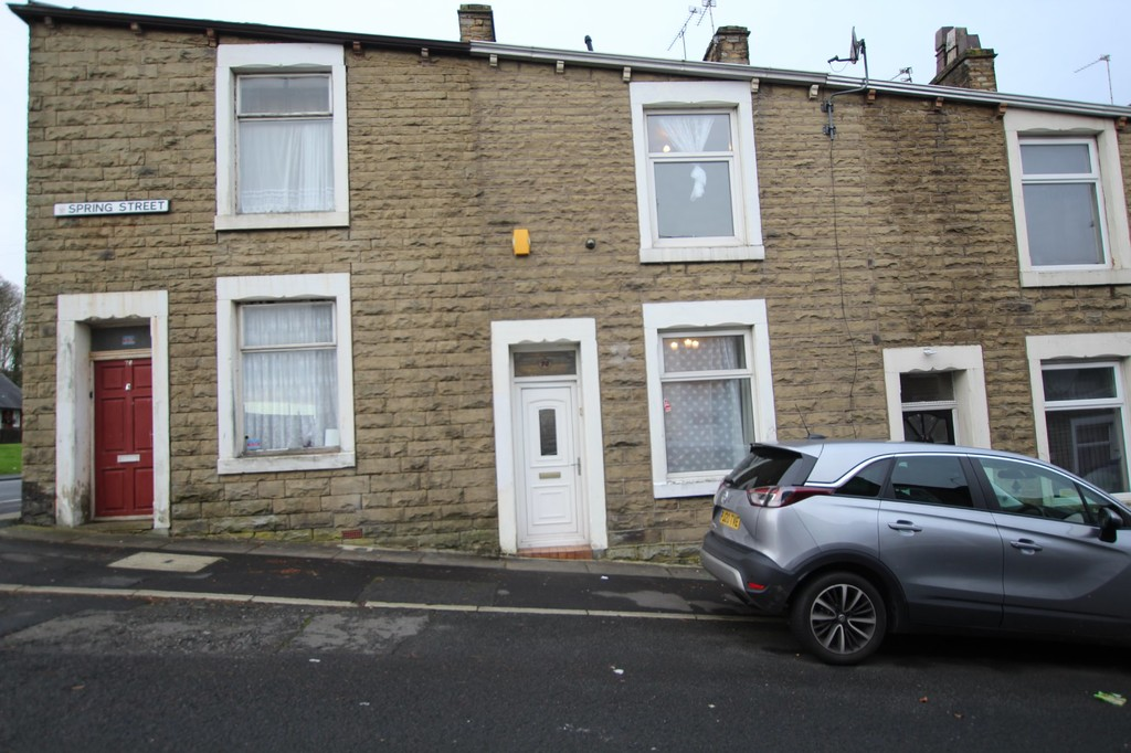 3 bedroom mid terraced house For Sale in Accrington - Main Image.