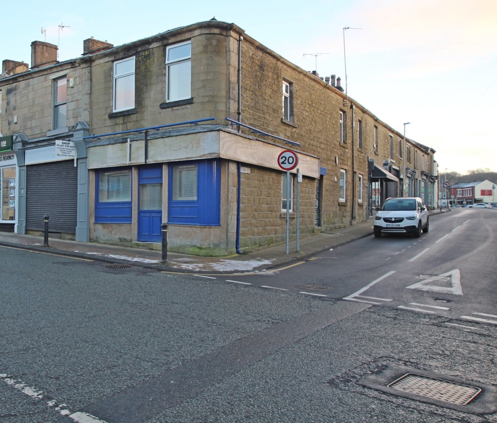 Undefined To Let in Accrington - photograph 2.