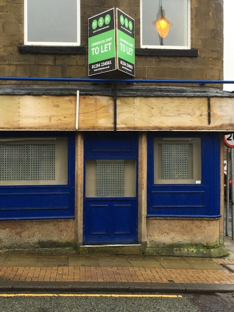 Undefined To Let in Accrington - Main Image.