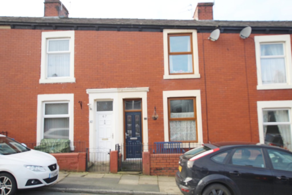 2 bedroom mid terraced house For Sale in Accrington - Main Image.