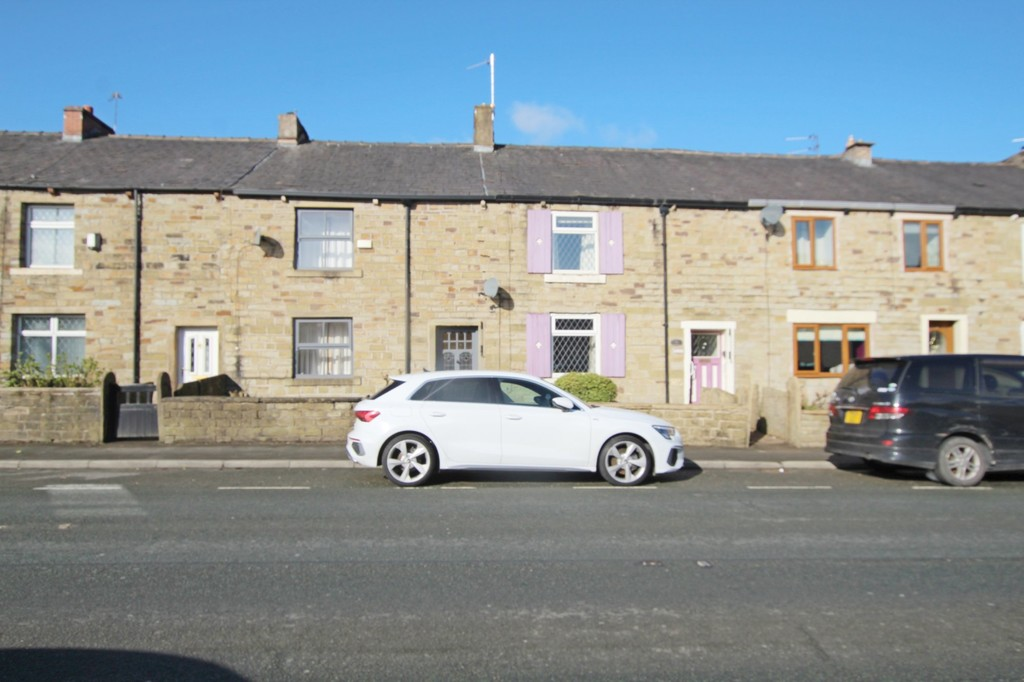 2 bedroom cottage house For Sale in Accrington - Main Image.