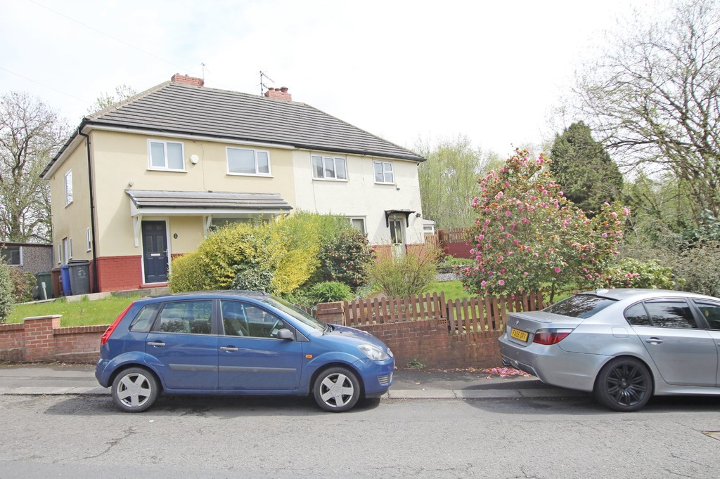 3 bedroom semi-detached house References Pending in Accrington - Main Image.