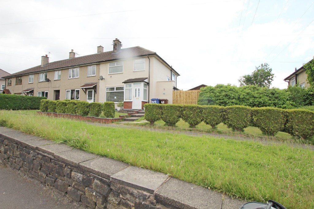 3 bedroom semi-detached house Let Agreed in Accrington - Main Image.