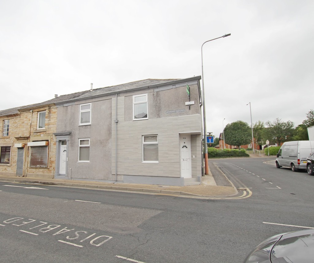 2 bedroom apartment flat References Pending in Accrington - Main Image.