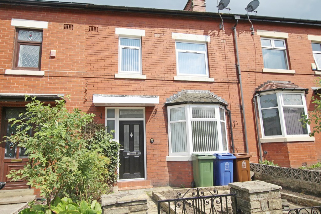 3 bedroom mid terraced house SSTC in Accrington - Main Image.