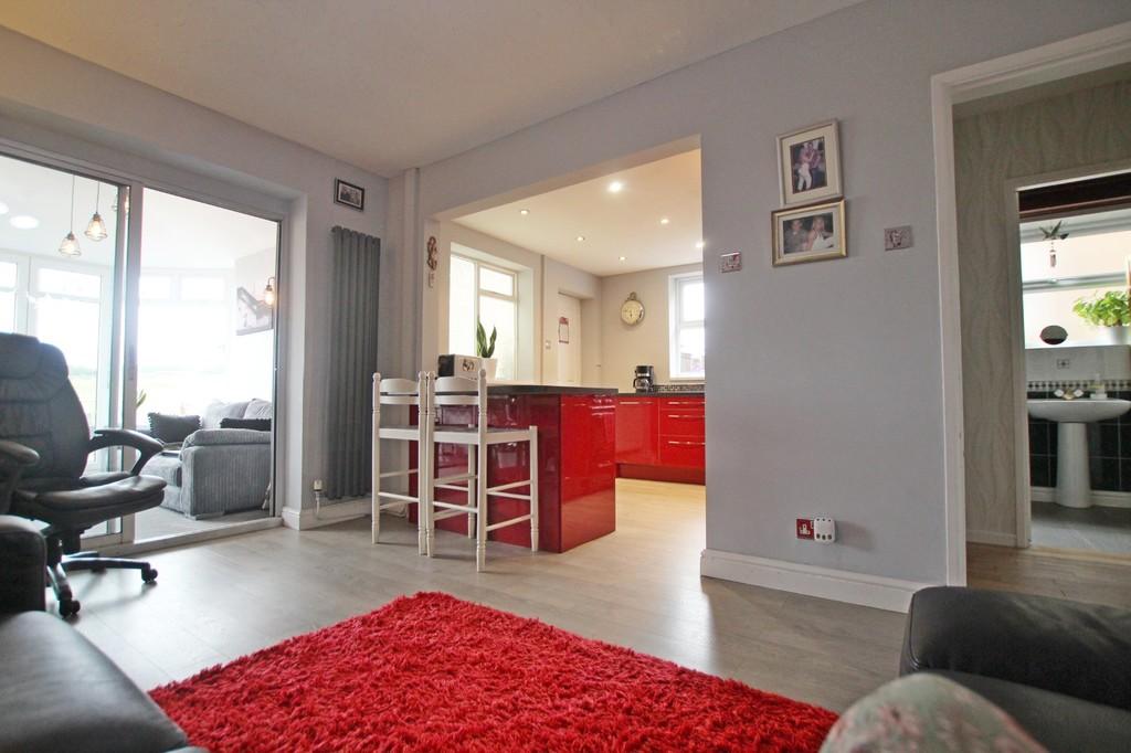 3 bedroom semi-detached bungalow bungalow For Sale in Accrington - photograph 13.