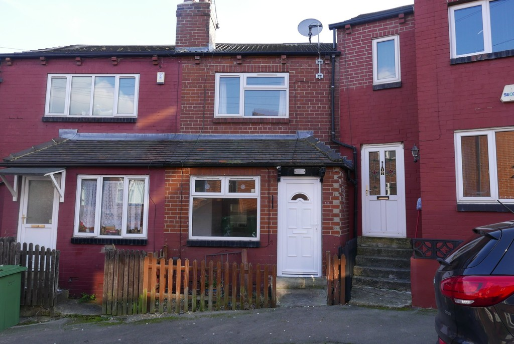 15 Aviary Place, Armley, Leeds, LS12 2NP