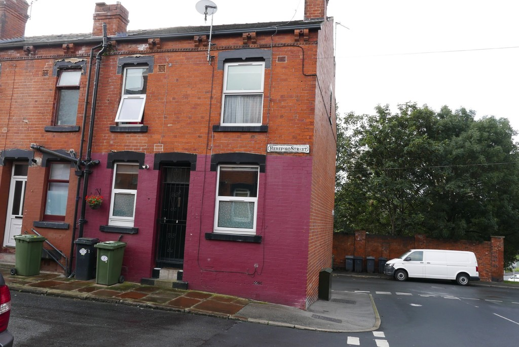Hereford Street, Armley, Leeds, LS12 2NH