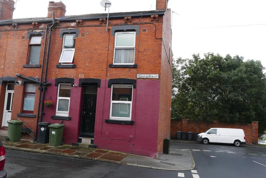Hereford Street, Armley, Leeds, LS12 2NH