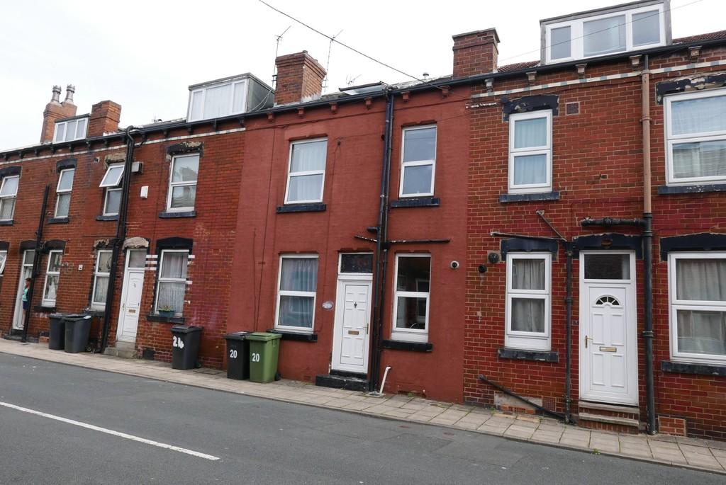 20 Barden Terrace, Armley, Leeds, LS12 3EG