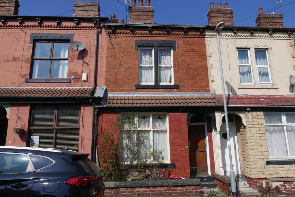 24 Highthorne Street, Armley, Leeds, LS12 3LB