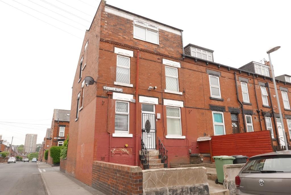 1 Rombalds Avenue, Armley, Leeds, LS12 2BA