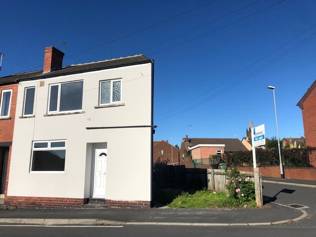 39 Armley Grove Place, Armley, Leeds, LS12 1PT