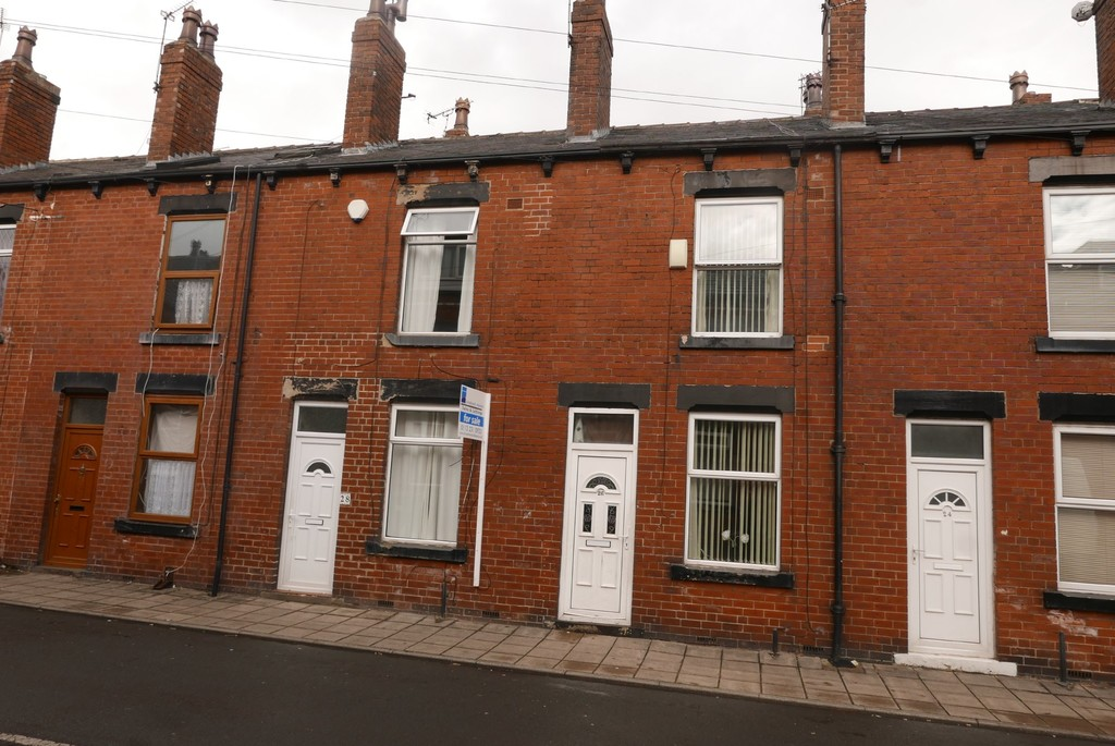 26 Barden Place, Armley, Leeds, LS12 3EQ