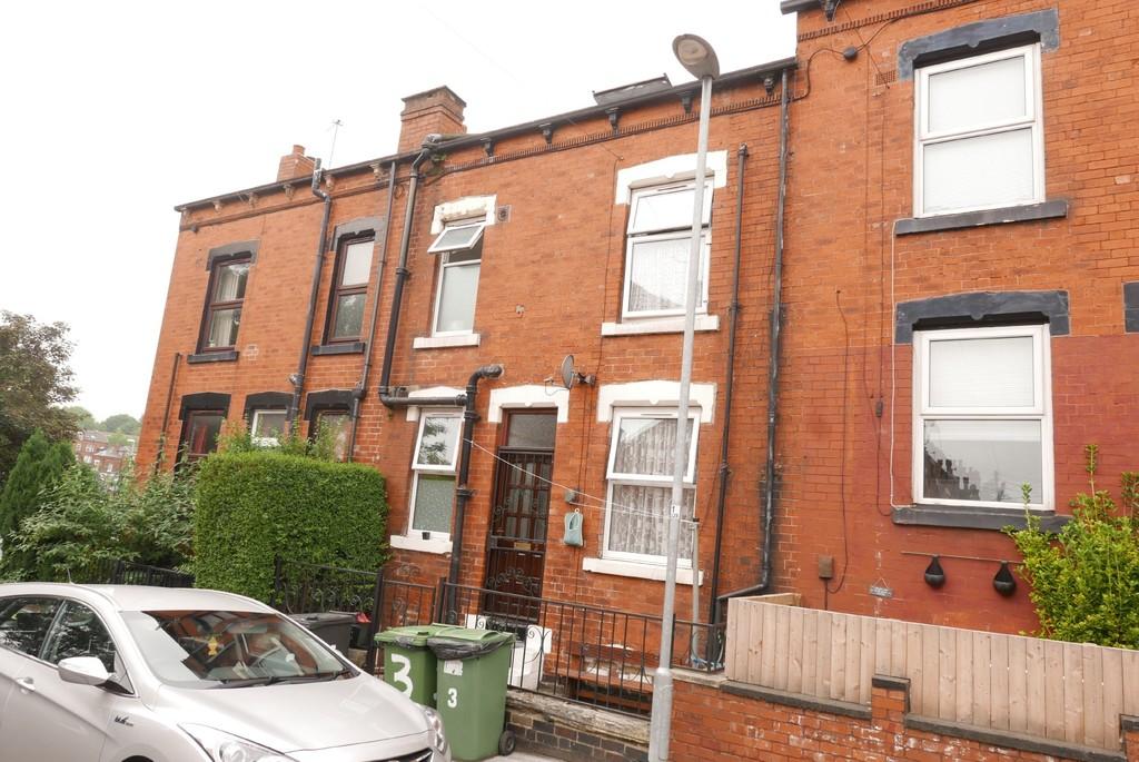 3 Chichester Street, Armley, Leeds, LS12 2NL