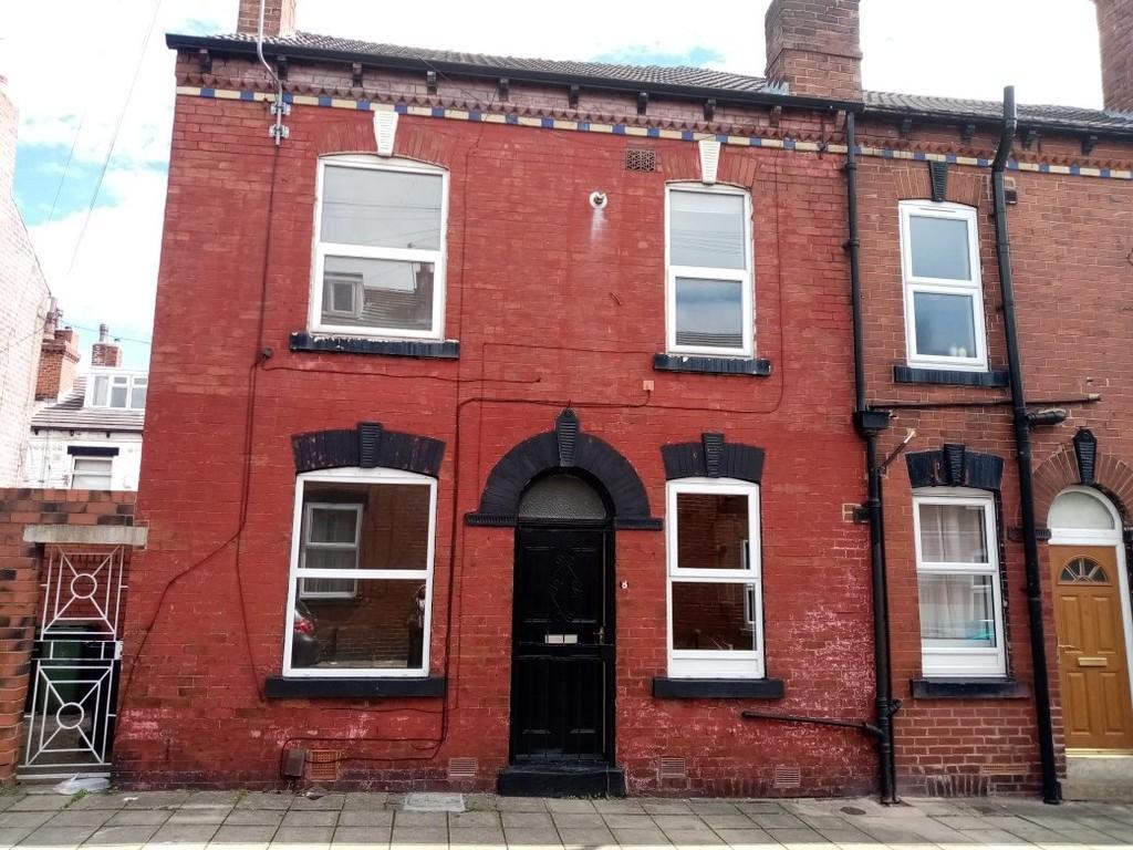 8 Barden Terrace, Armley, Leeds LS12 3EG