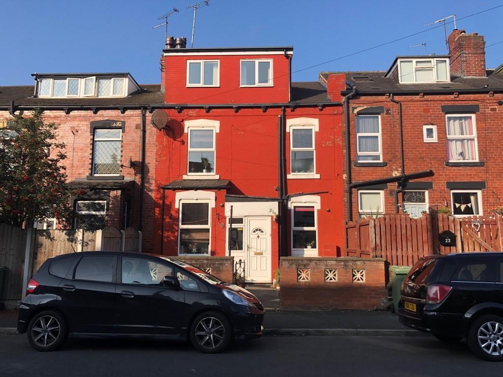 21 Roseneath Terrace, Wortley, Leeds, LS12 4DZ