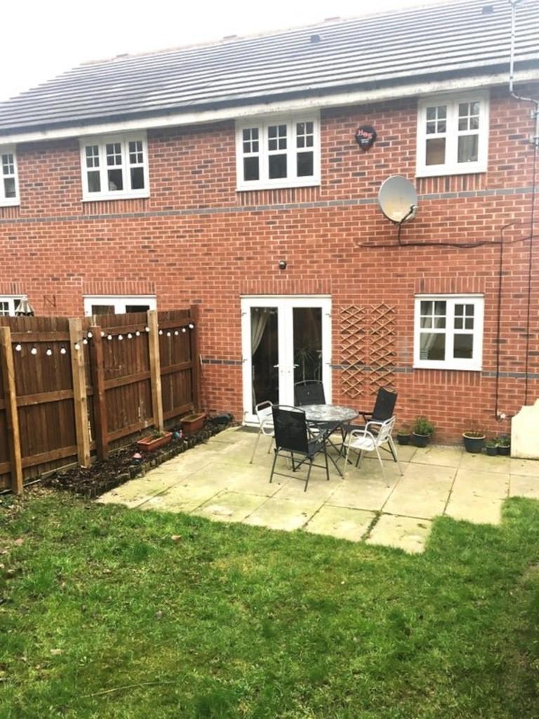 20 Wharfedale Close, Armley, Leeds, LS12 2JE
