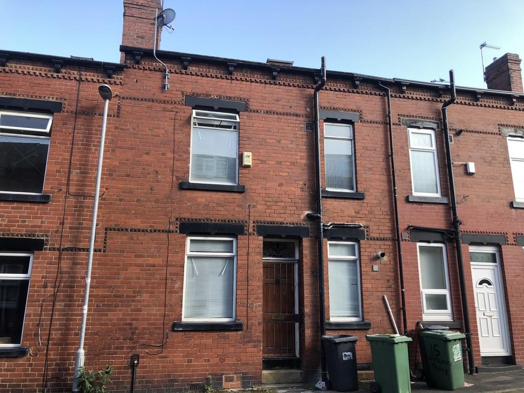 13 Greenock Place, Armley, Leeds, LS12 3JP
