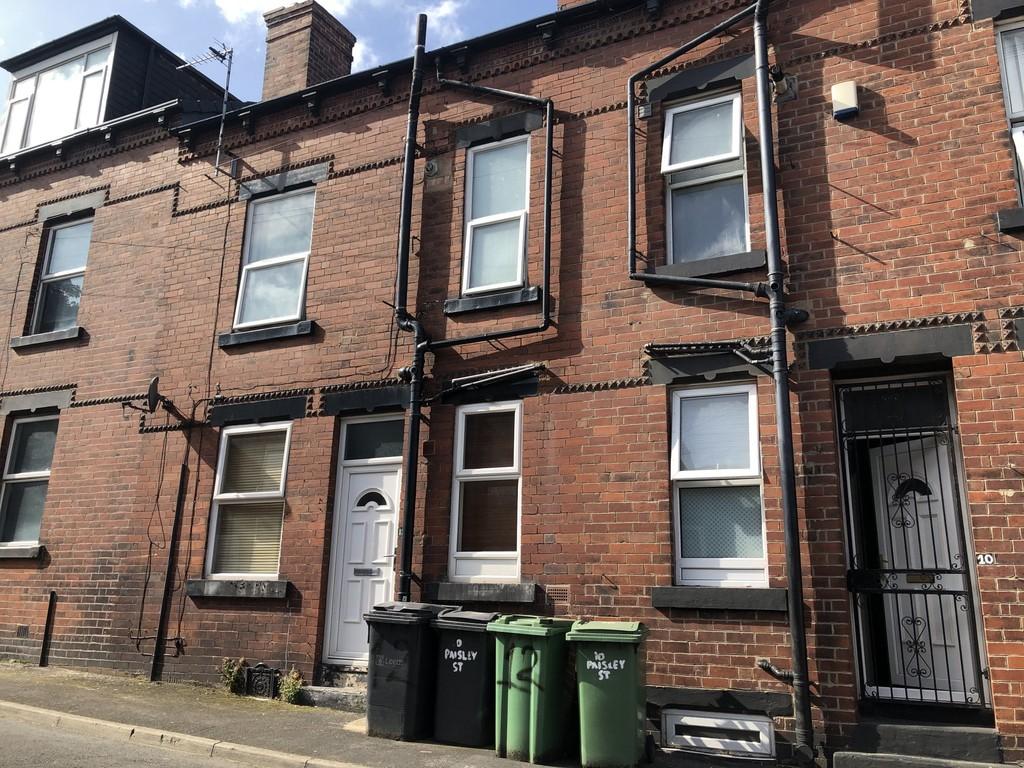 12 Paisley Street, Armley, Leeds, LS12 3JS