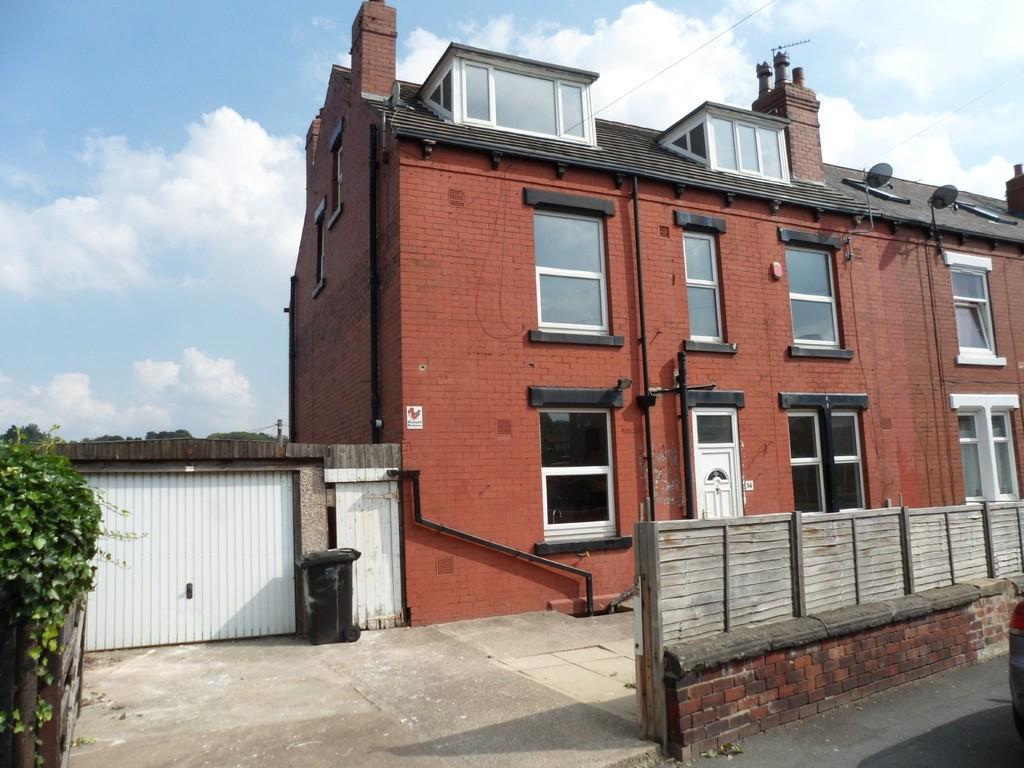 34 Cobden Road, Farnley, Leeds, LS12 5LB