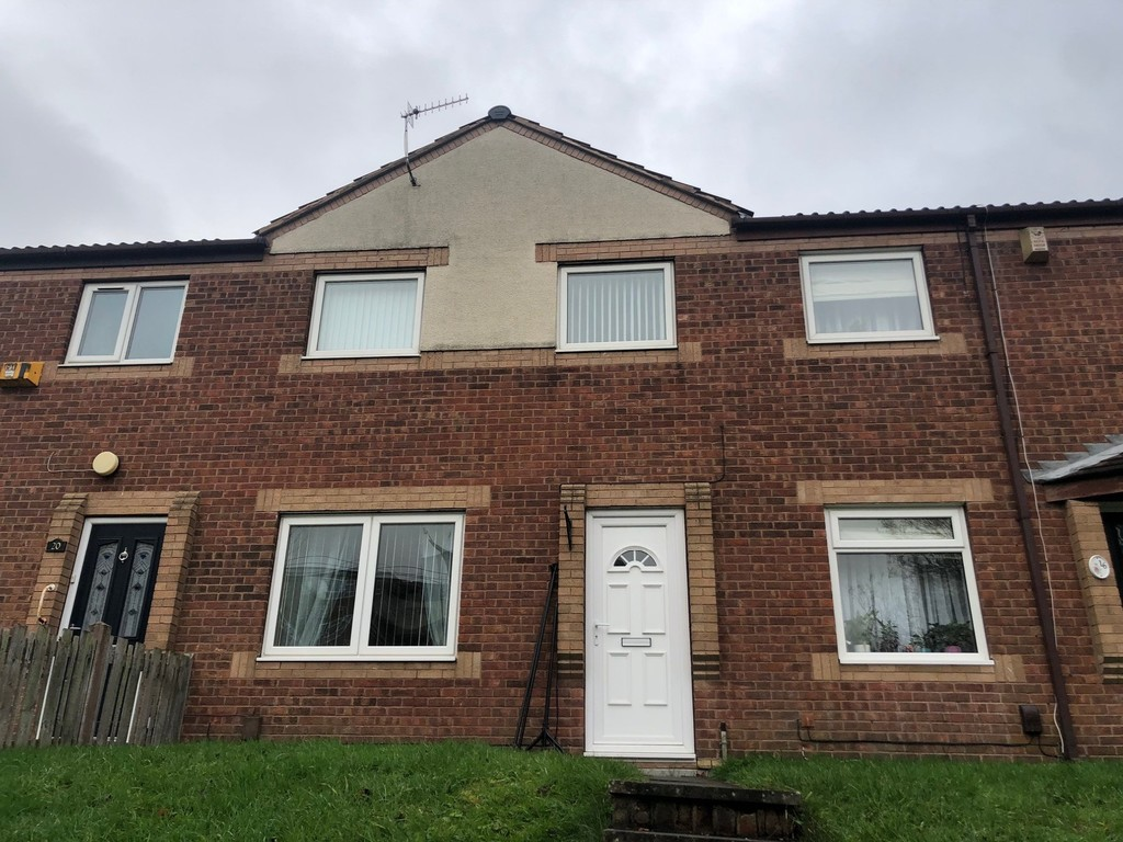 18 Musgrave View, Bramley, Leeds, LS13 2QN