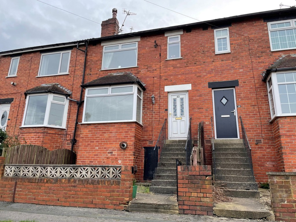 40 Aston Place, Bramley, Leeds, LS13 2DH