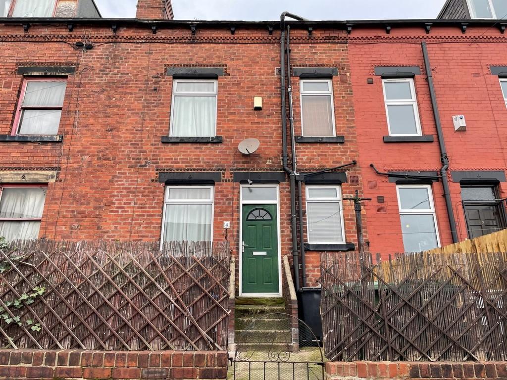 4 Nunnington Terrace, Armley, Leeds, LS12 2PH