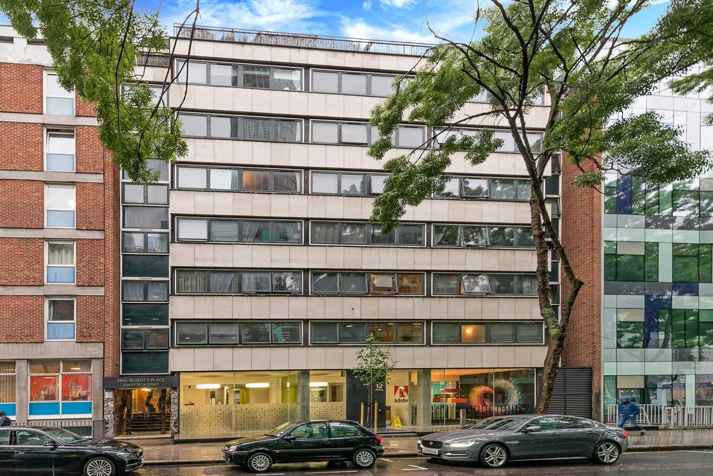 King Regents Place, 12-16 Fitzroy Street