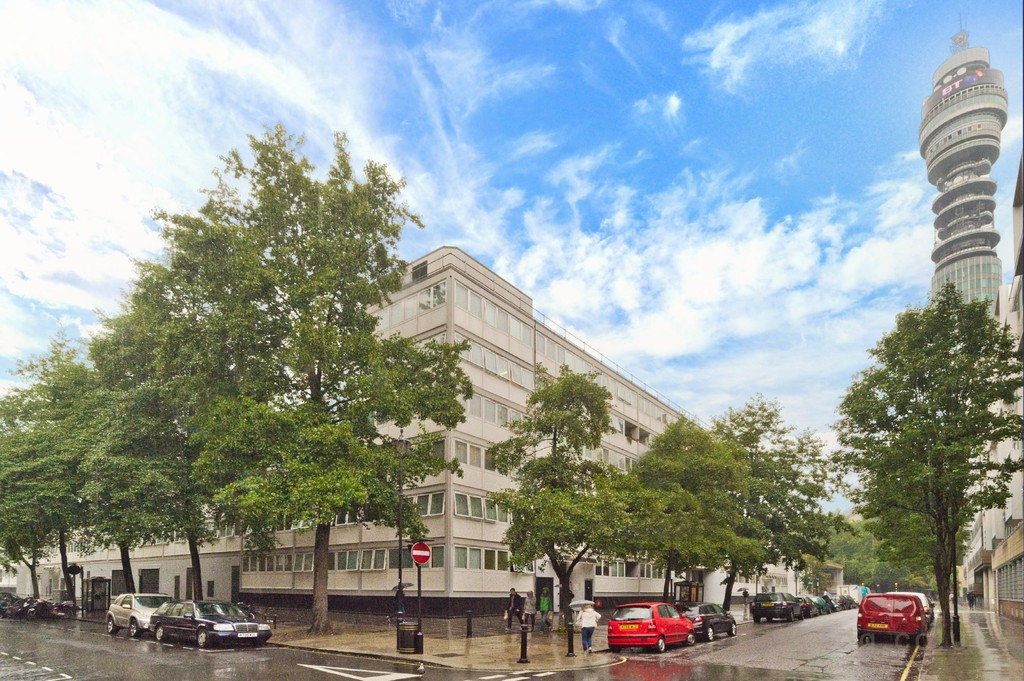 Clipstone Street, Fitzrovia, London, W1