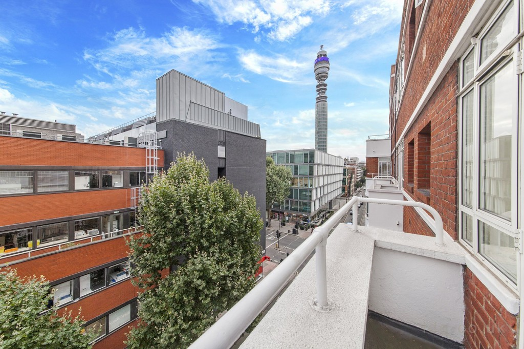 University Street, Bloomsbury, London, WC1