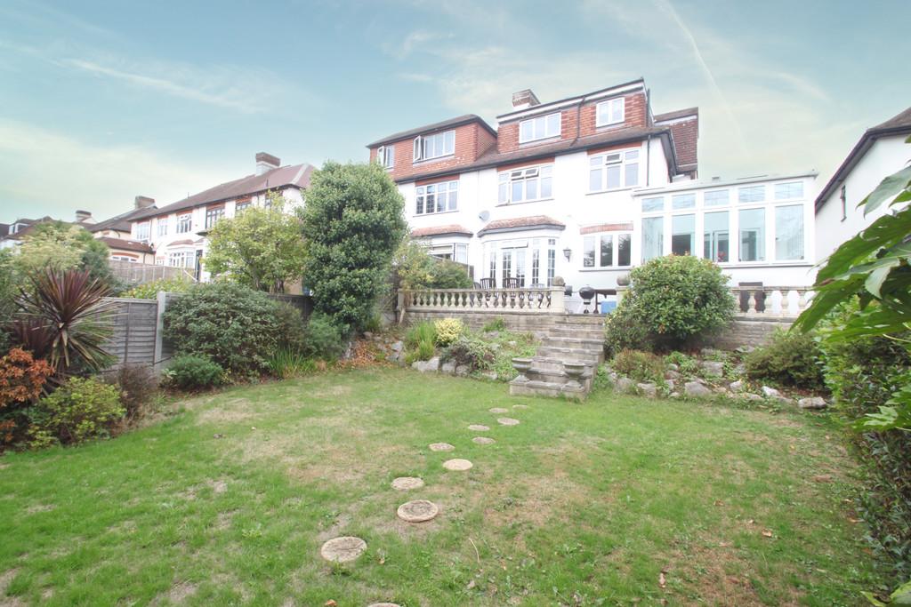 Princes Avenue, Woodford Green , Essex