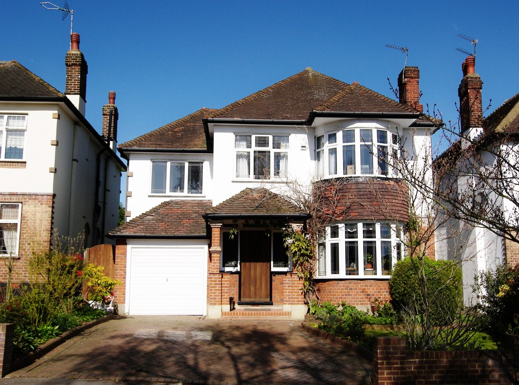 Princes Avenue, Woodford Green , Essex