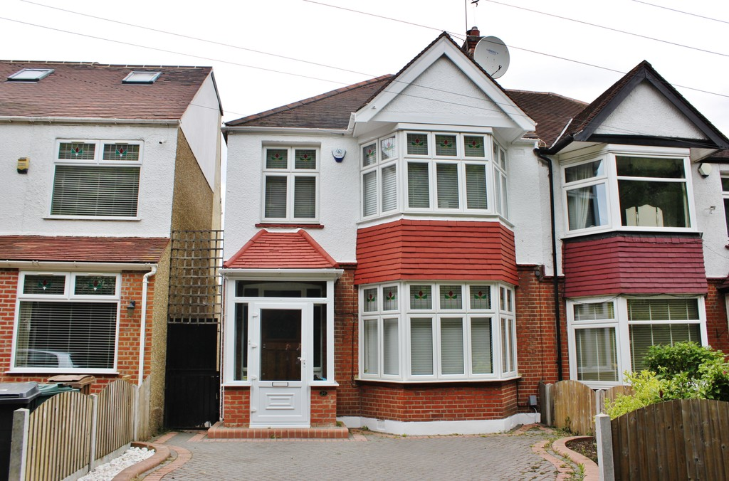 Forest Drive, Woodford Green , Essex