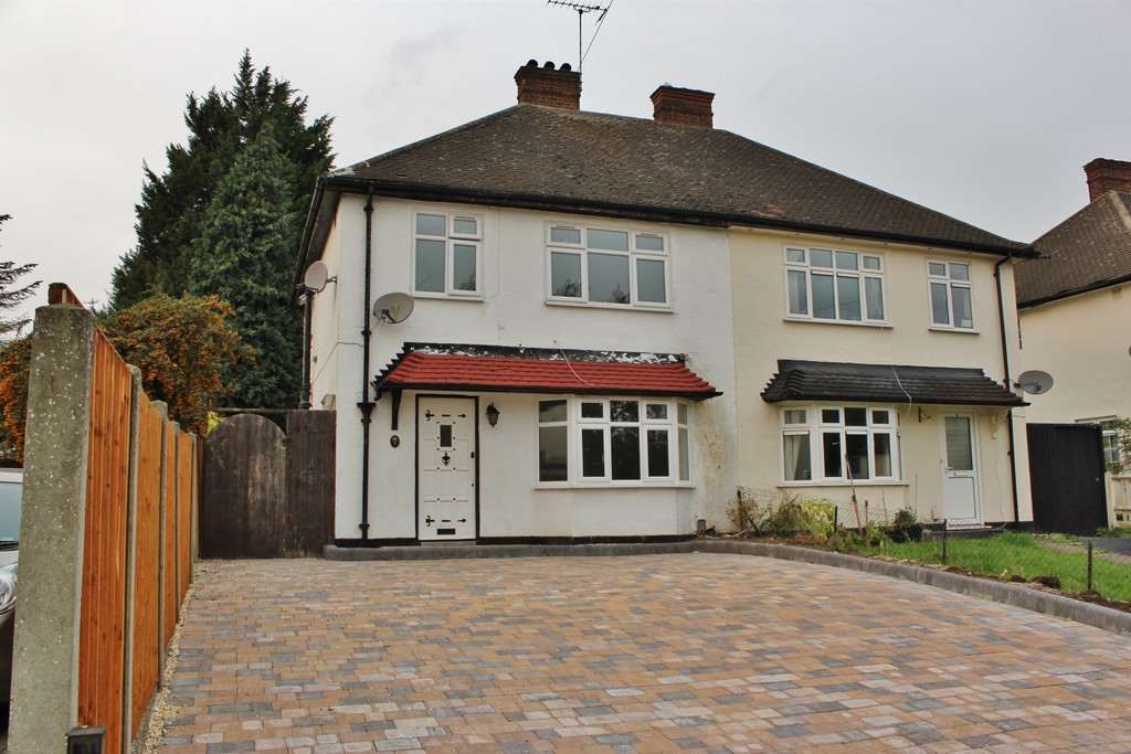 Willingale Close, Woodford Green