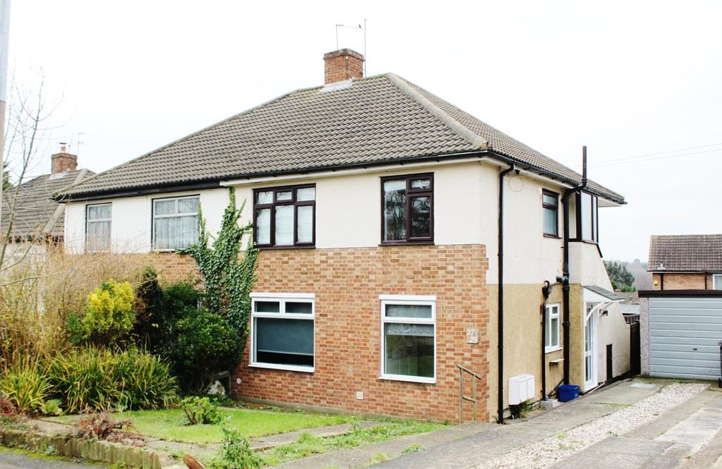 Barncroft Road, Loughton