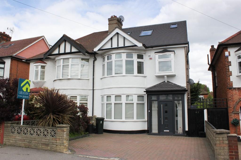 Broadmead Road, Woodford Green , Essex